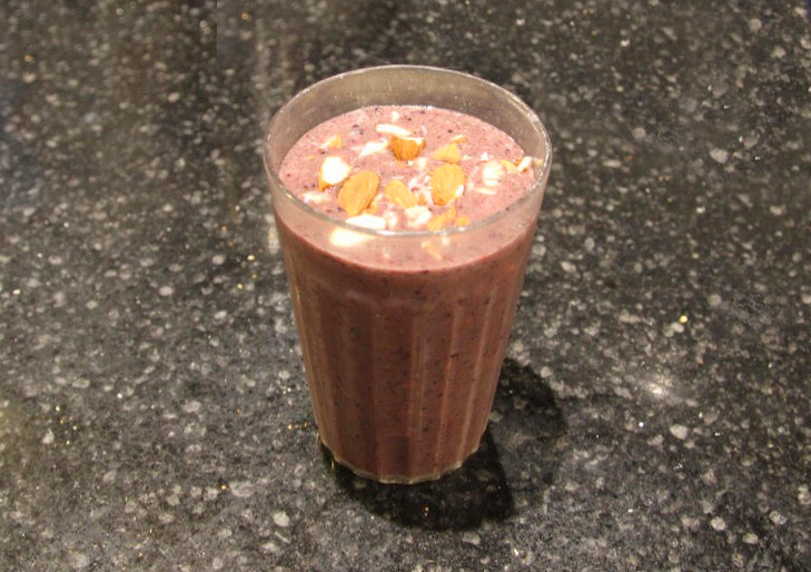 Picture of Protein Smoothie Breakfast